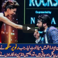 Indian Actresses Gone Mad For Fawad Khan