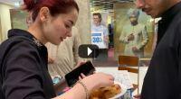 Hania Aamir Vlog Gol Gappy