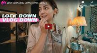 Hania Aamir Lock Down Vlog Down