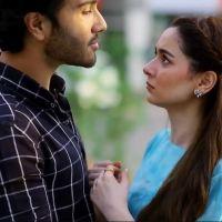 Ishqiya Episode 17 | Hania Aamir Feroze Khan Ramsha Khan | ARY Digital Drama