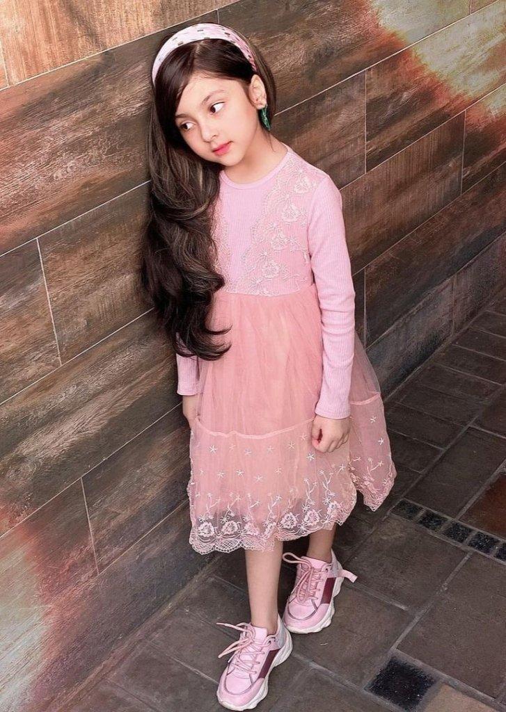 Faraal Fiza Ali Daughter