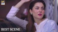 Hania Amir Best Scene Ishqiya
