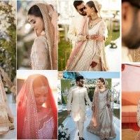 Gorgeous Rabab Hashim Nikah Photography - Beautiful Pictures