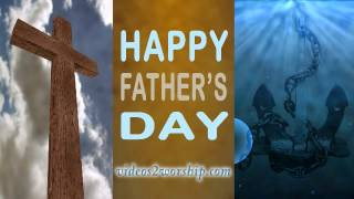 Happy Father's Day Title Motion