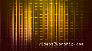 Worship Background: Loopable Video
