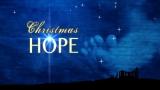 Christmas Hope Title Motion