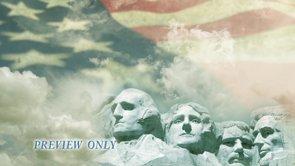 Mount Rushmore Presidents Loop