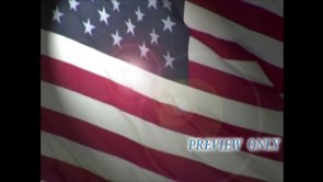 Waving Flag: Patriotic Motion Background
