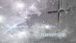 Cross And Snow: Winter Worship Loop