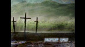 Jesus Living Water: Free SD Baptism Loop