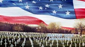 Memorial Day: Fallen Heroes Motion