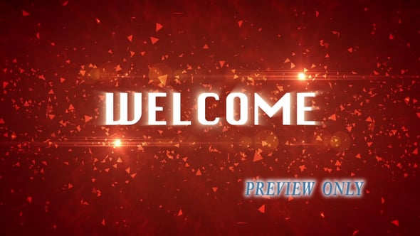 Welcome Backgrounds