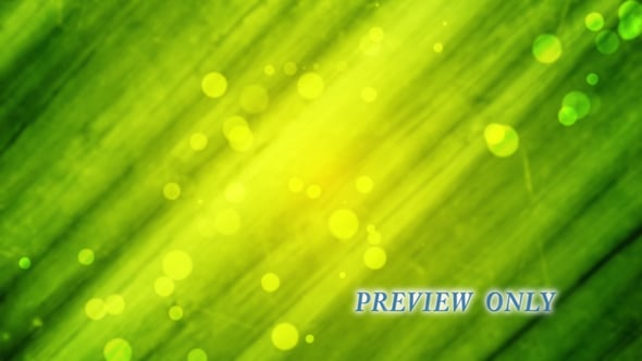 Green Joy Motion Background