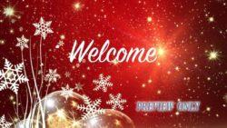 Still: Winter Welcome