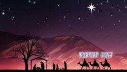 Still: Nativity Scene