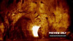 Open Grave Easter Resurrection