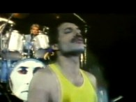 Queen – Another One Bites The Dust lyrics Steve walks wearily down the street,With the brim pulled way down lowAin't no sound but the sound of his feet,Machine guns ready […]