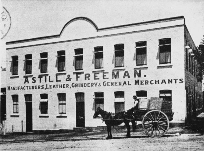 StateLibQld_1_103758_Astill_and_Freeman's_leather_factory,_South_Brisbane,_1900