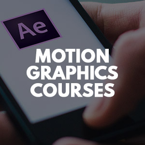 Motion Graphic Courses