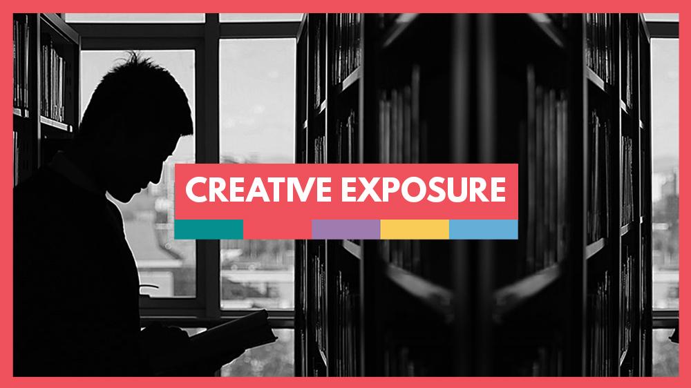 creative exposure guide