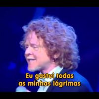 Simply Red Holding Back The Years