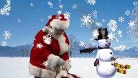 Vídeo Feliz Natal Para Você