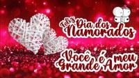 Declaração Para o Dia Dos Namorados