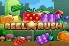 Reel Rush videoslot spelen