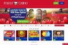 200 Gratis Spins Polder Casino