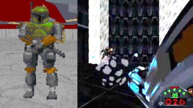 Boba Fett, die Geissel des Dark Forces-Spielers