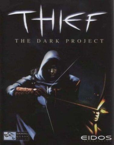 Das erste Thief. Stilles Anschleichen war ungewohnt für Quake-Gamer wie mich. (Bild: Eidos)