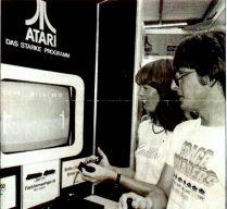 Videospiele von Atari im Einzelhandel. (Bild: Atari)