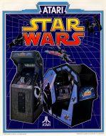 """Der legendäre Star Wars Automat aus dem Jahr 1983 von Atari: """"ein wahres Wunder"""". (Bild: Werbung Atari)"""