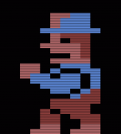 Vorbild Indiana Jones? Toms Hut könnte ein Hinweis darauf sein. (Bild: Kingsoft)