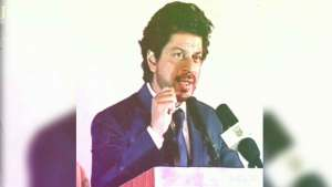 Shahrukh Khan Motivational Speech Inspirational Speech