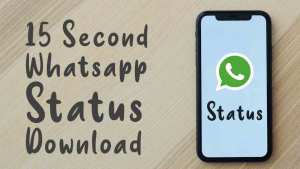 Read more about the article Love Status 15 Second Whatsapp Status Video Download