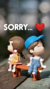 Read more about the article Sorry status best status video