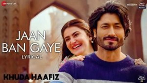 Jaan ban gaye song lyrics