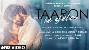 Taaron Ke Shehar Song Lyrics