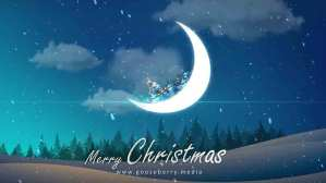Happy Merry Christmas WhatsApp Status Video Download