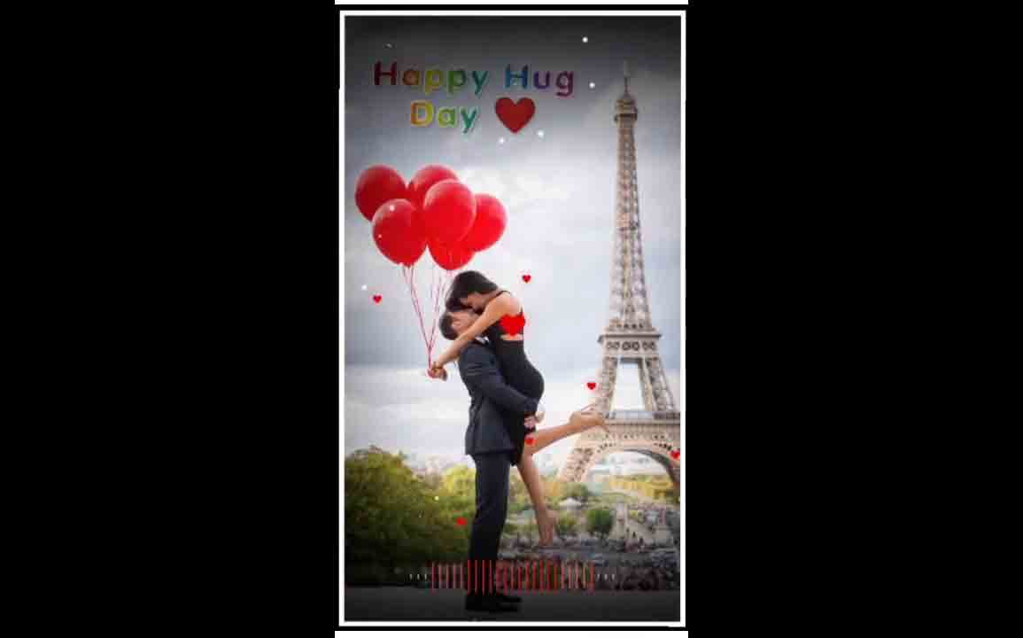 Happy Hug Day New Whatsapp 12 Feb 2021 Velentine week