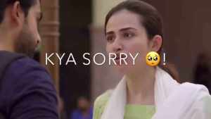 Kya sorry couples status lover status whatsapp status