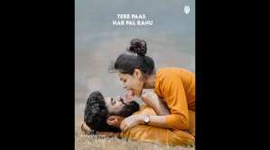 Read more about the article Tere Paas Har Pal Rahu Whatsapp Status Love Song