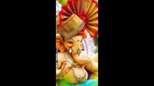 Read more about the article Ganesh Chaturthi Status Ganesh Chaturthi Status Full Screen Ganapati Status