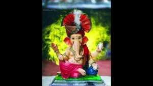 Read more about the article Lord Ganesha whatsapp status Video Download