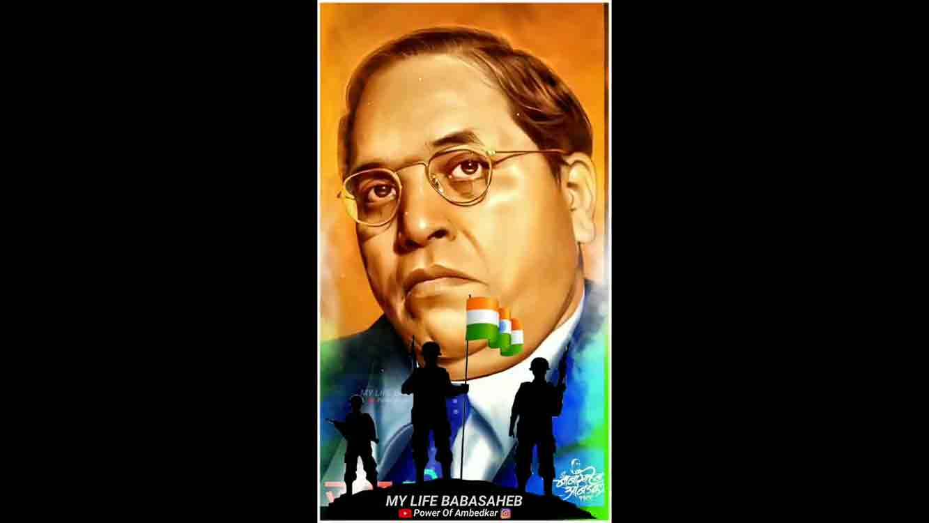 Dr Babasaheb Ambedkar 15 August Happy independence day status