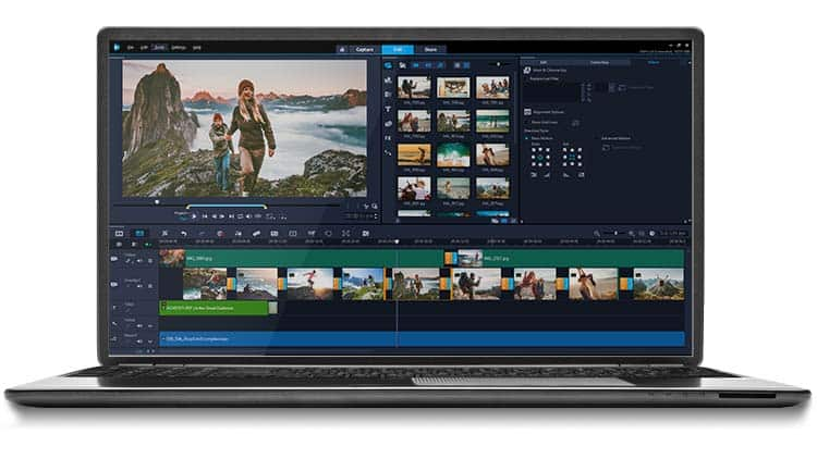 Corel VIdeoStudio 2019