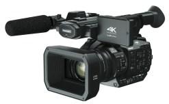 Pro Camcorders & Cameras
