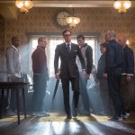 Kritik: Kingsman: The Secret Service