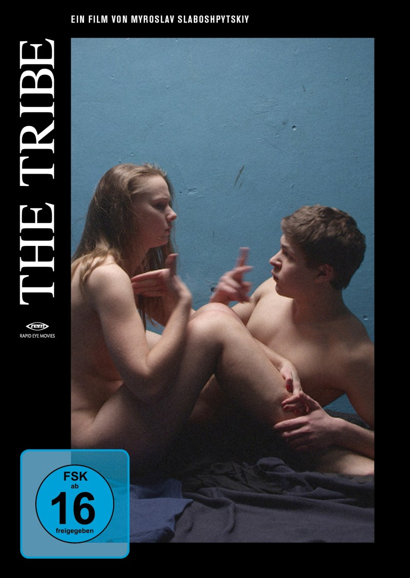 TheTribe_DVDcover